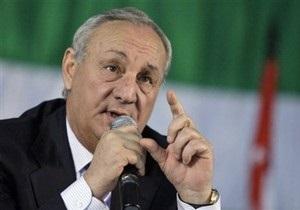 Багапш побеждает на выборах президента Абхазии