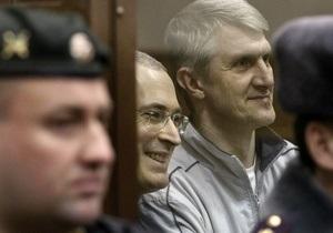 В Страсбурге концерт классической музыки посвятят Ходорковскому и Лебедеву