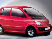 В январе Tata Motors представит самую дешевую машину в мире
