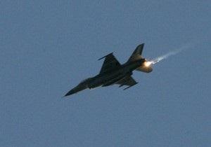 Израиль нанес удар по тренировочному лагерю в секторе Газа