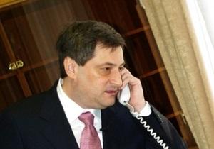 Одесский губернатор посоветовал чиновникам повесить над кроватями задачи Януковича