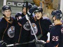 NHL: Нефтяной разгром