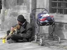 39% россиян считают себя бедными