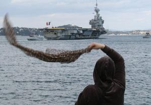 ПНС: В Ливии не будет баз НАТО