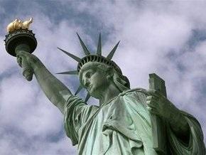 Корона статуи Свободы открылась для посетителей впервые за восемь лет