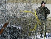 Подразделения KFOR готовы пресечь возможные беспорядки в Косово