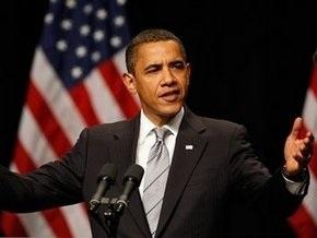 Обама празднует день рождения
