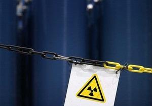Цена урана выросла до максимума за десять месяцев