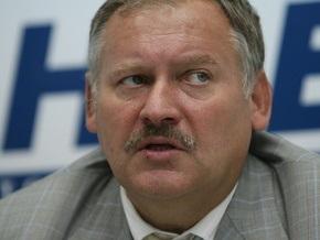 Затулин намерен судиться против Наливайченко