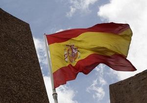 Очередная провинция Испании попросит у правительства 800 млн евро