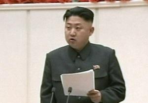 Ким Чен Ун запретил армии КНДР первой открывать огонь