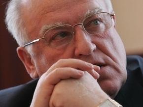 Черномырдин считает рискованным аванс за транзит газа: Кому давать? Как давать?