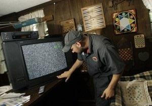 Исследование: Телевизор повышает риск преждевременной смерти