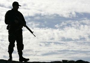 Курдские боевики атаковали пост турецких военных: шесть солдат погибли
