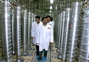Иран объявил о начале работ по обогащению урана