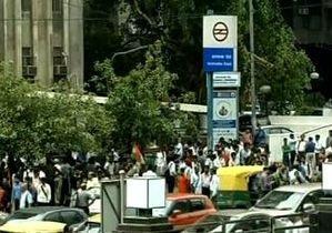 Индия полностью восстановила энергоснабжение