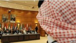ЛАГ отвергла контрпредложение Дамаска