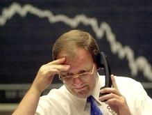 Обзор рынков: Американские индексы падают