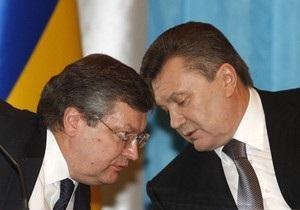 Оппозиция: Янукович и Грищенко обезьянничают российскую позицию по НАТО