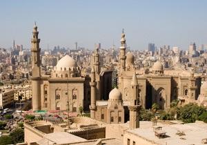 Туристам из Ирана и Ирака запретили посещать Каир