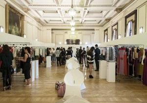 Киев станет третьим городом после Лондона и Парижа, в котором пройдет проект Fashion Scout
