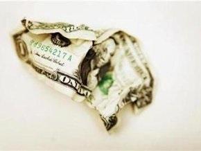 Доллар рухнул на межбанке