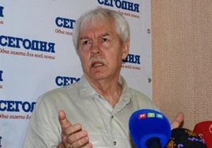 МИД: Выдворение Мешкова - сигнал для всех, кому территория Украины кажется слишком большой