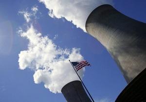 В США из-за торнадо остановлена работа одной из АЭС