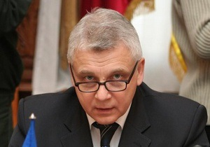 Иващенко прокомментировал свой приговор