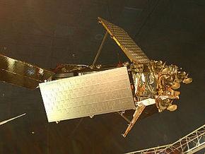 Россия возможно заплатит США за потерянный спутник