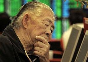 Азиатские индексы снижаются, российские растут