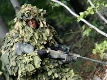 Корчинский: В Киеве работают американские снайперы