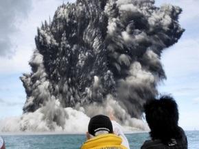 Фотогалерея: Это море в огне