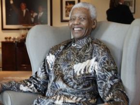 Генассамблея ООН учредила День Нельсона Манделы