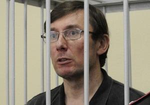 Я не выдержу: Луценко просит судью не проводить ежедневно восьмичасовые заседания