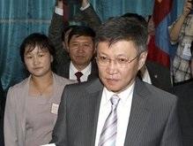 В Монголии разгорается новый политический кризис