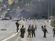 Хизбалла договорилась с ливанскими суннитами о перемирии
