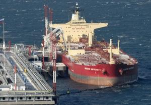 Операция по освобождению танкера Московский университет длилась 22 минуты