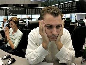 Рынки: На бирже наблюдается фиксация прибыли
