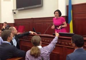 новости Киева - Герега - Киевсовет - новости Киева - Герега - Киевсовет - Герега хочет обратиться в ГПУ и МВД, не исключает внеочередной сессии