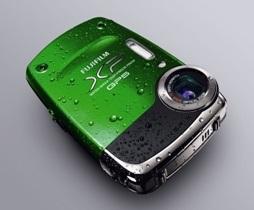 Экстрим-тесты фотокамеры Fujifilm FinePix XP30