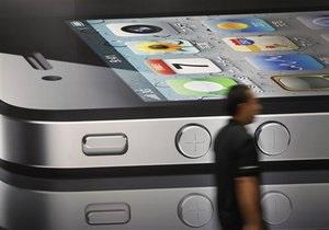 Японцы первыми смогли получить новый iPhone 4