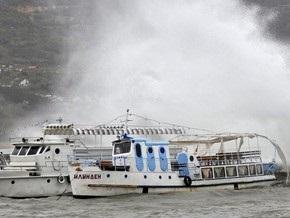 В Македонии 15 туристов погибли в результате крушения катера
