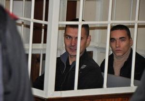 Обвиняемым в убийстве Оксаны Макар вынесли приговор
