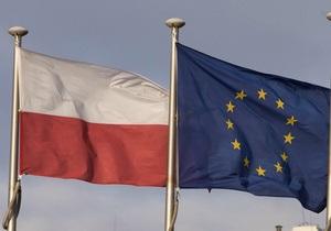 Посольство Польши опровергает информацию о сокращении выдачи виз украинцам