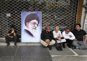 Леонид Ильич Ахмадинеджад. Письмо из Ирана