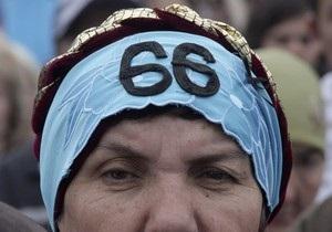 НГ: Крымско-татарская кампания