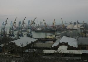 Внешнеторговый оборот Украины в январе 2012 года вырос до $10 млрд