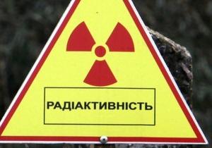 Группа киевлян и жителей области задержаны при попытке вывезти более центнера грибов из Чернобыльской зоны