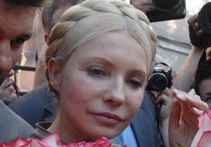 Freedom House обеспокоен  безжалостной кампанией  против Тимошенко